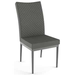 Mitchell Chair with Quilting