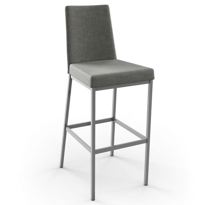 """Urban 26"""" Linea Counter Stool by Amisco at Saugerties Furniture Mart"""