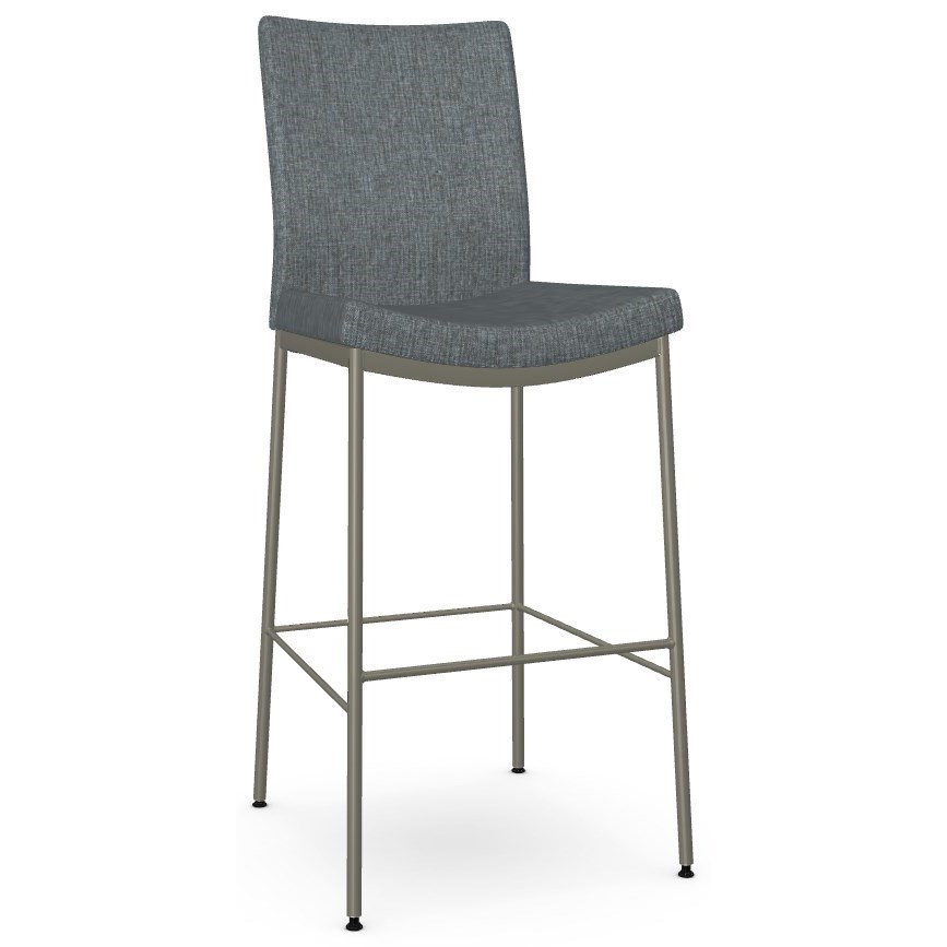 """Urban 30"""" Osten Stool by Amisco at HomeWorld Furniture"""