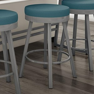 "26"" Rudy Swivel Stool"
