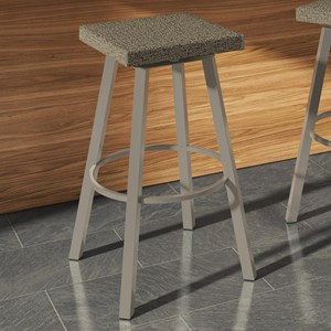 """26"""" Anders Swivel Counter Stool"""