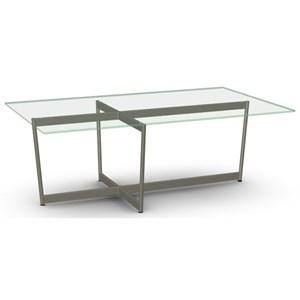 Customizable Jill Coffee Table