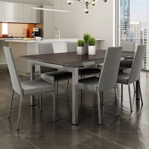 Zoom Extendable Table Set