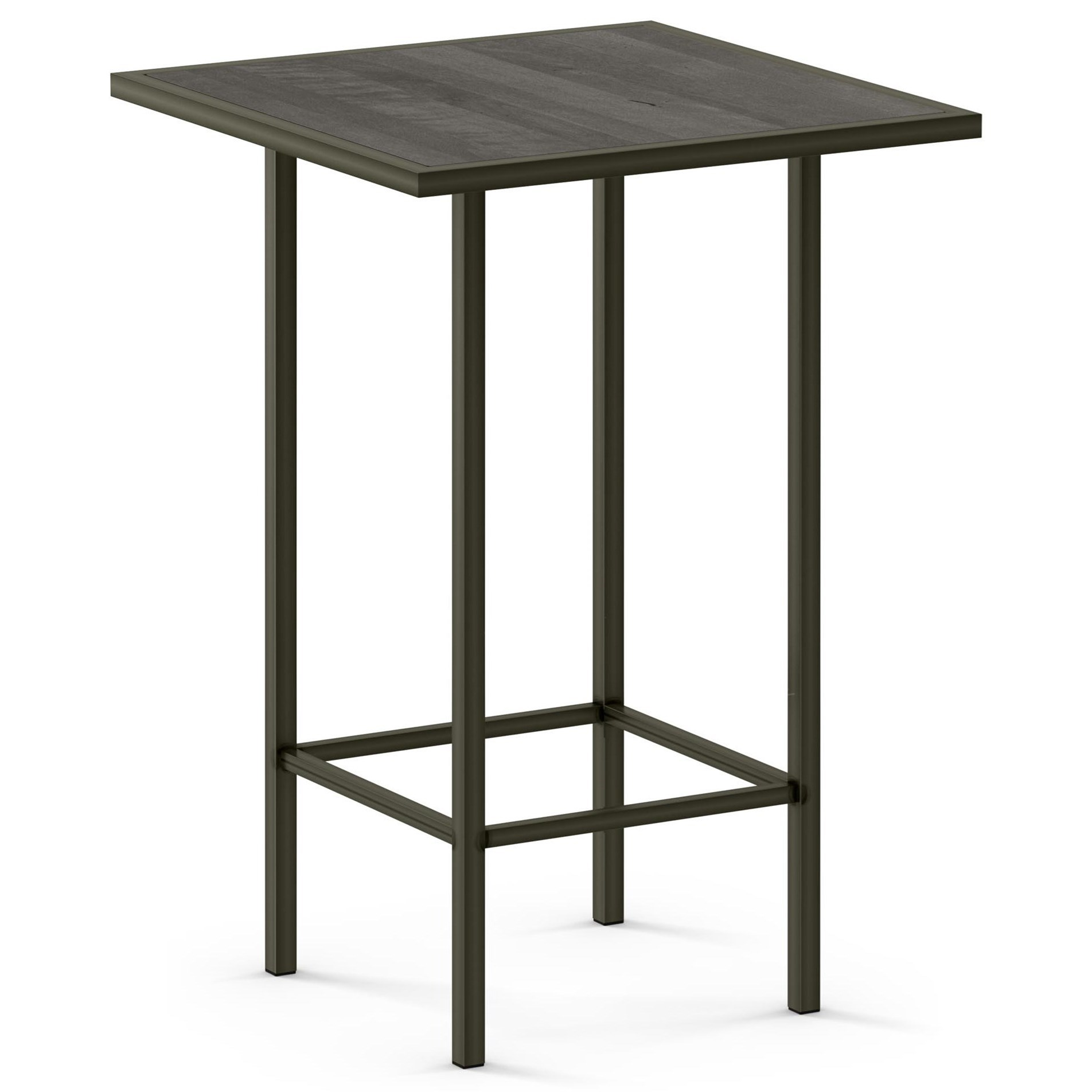 Urban Aden Counter Height Pub Table by Amisco at Dinette Depot