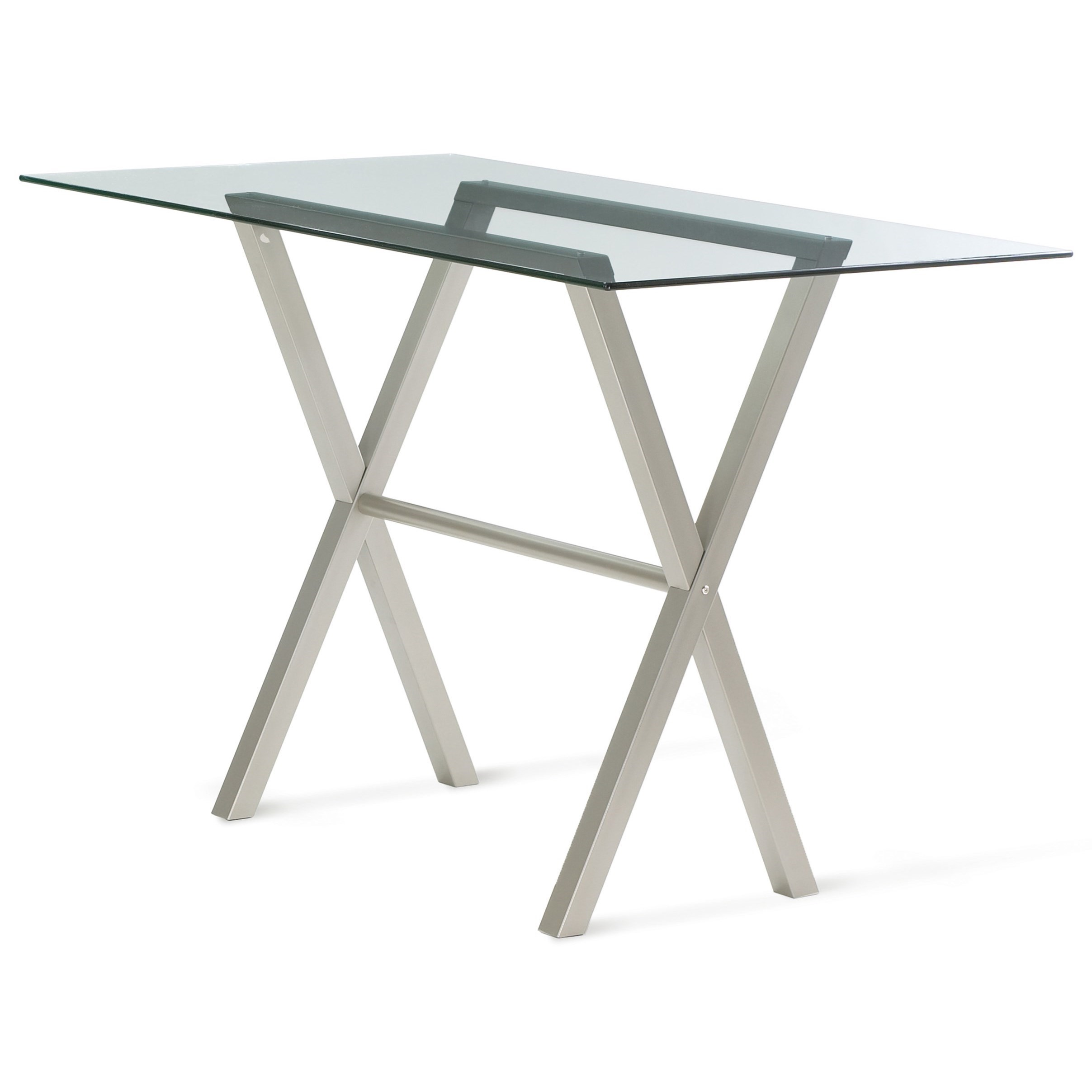 Urban Andre Counter Table by Amisco at Jordan's Home Furnishings