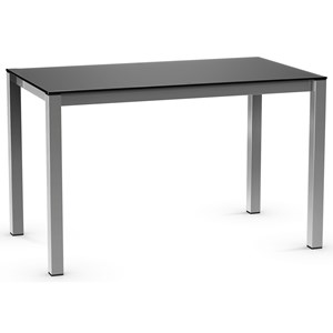 Harrison Table with Glass Top
