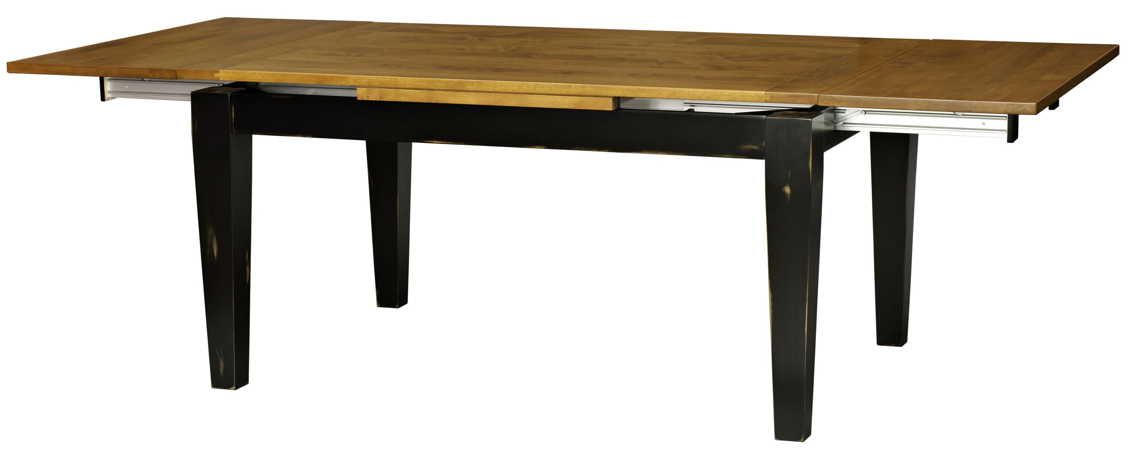Avalon Collection Table at Williams & Kay