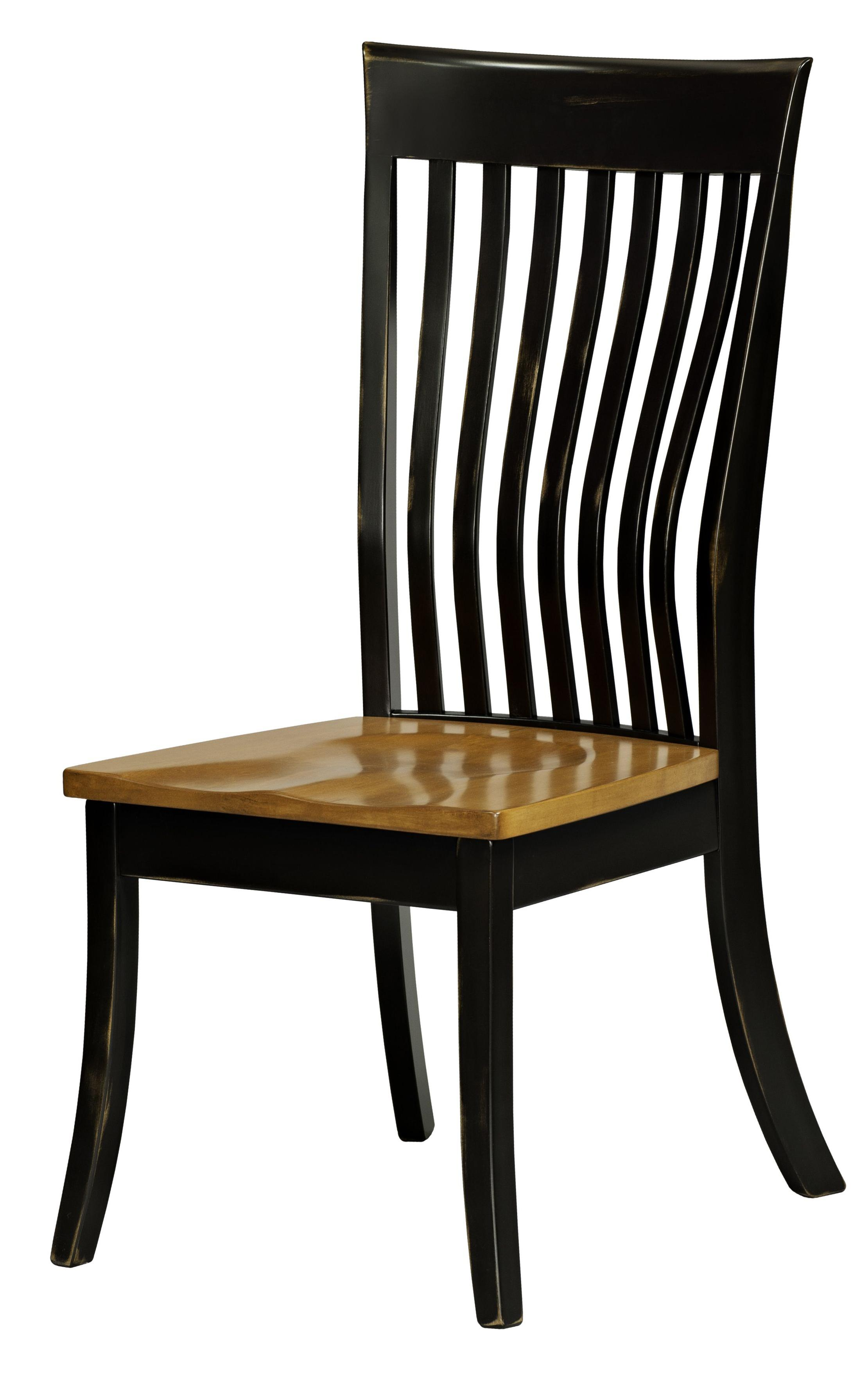 Avalon Collection Kennebec Chair at Williams & Kay