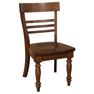 "24"" Kinkade Bar Chair"