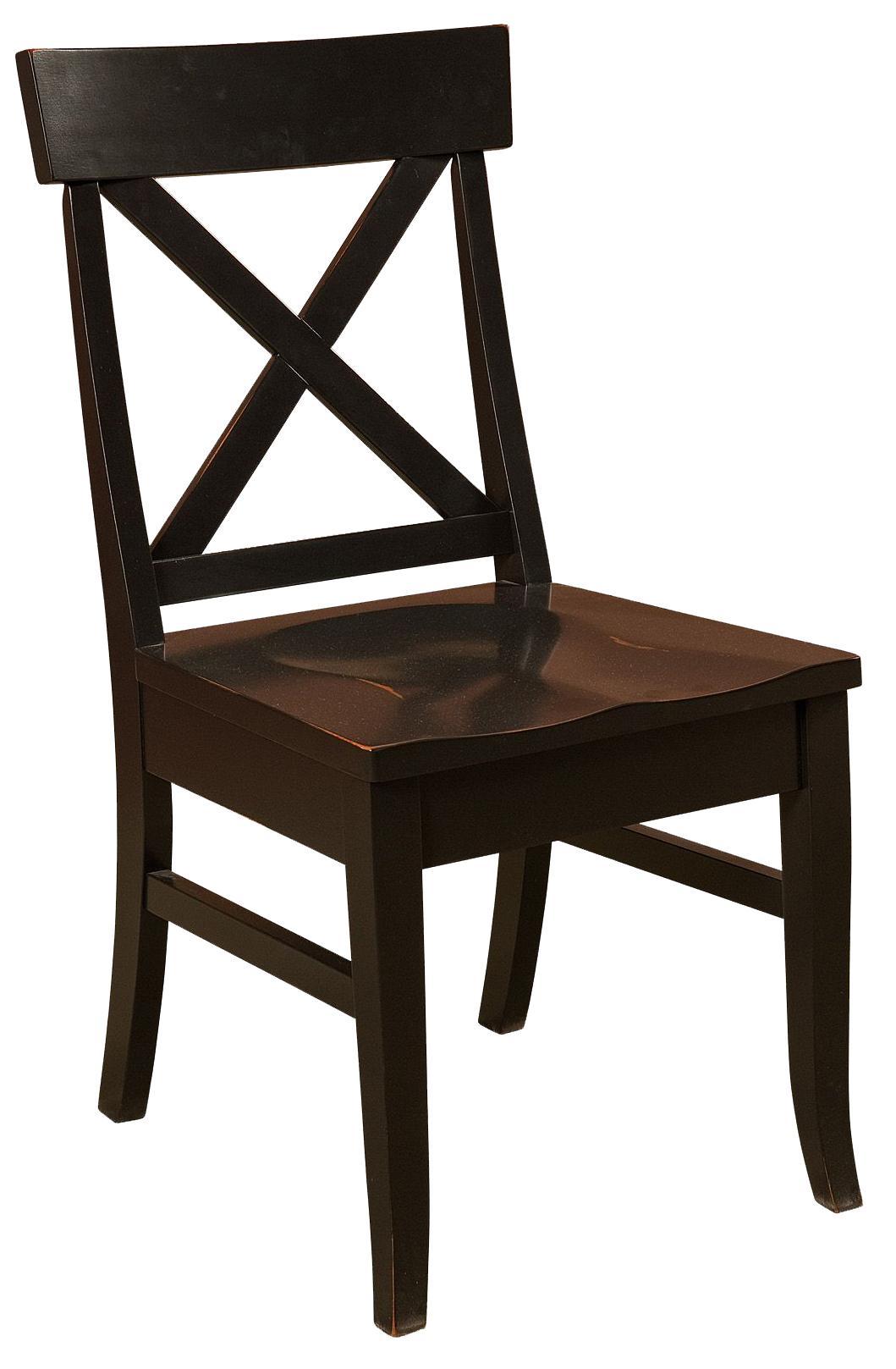 Bar Chairs Richmond Bar Chair at Williams & Kay