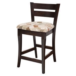 "24"" Yorkshire Bar Chair"