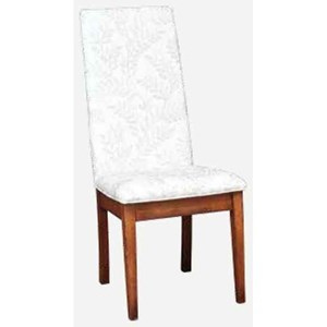 Parson Side Chair - Fabric Seat