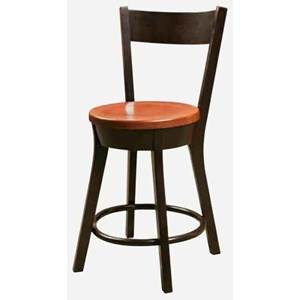 Stationary Bar Chair