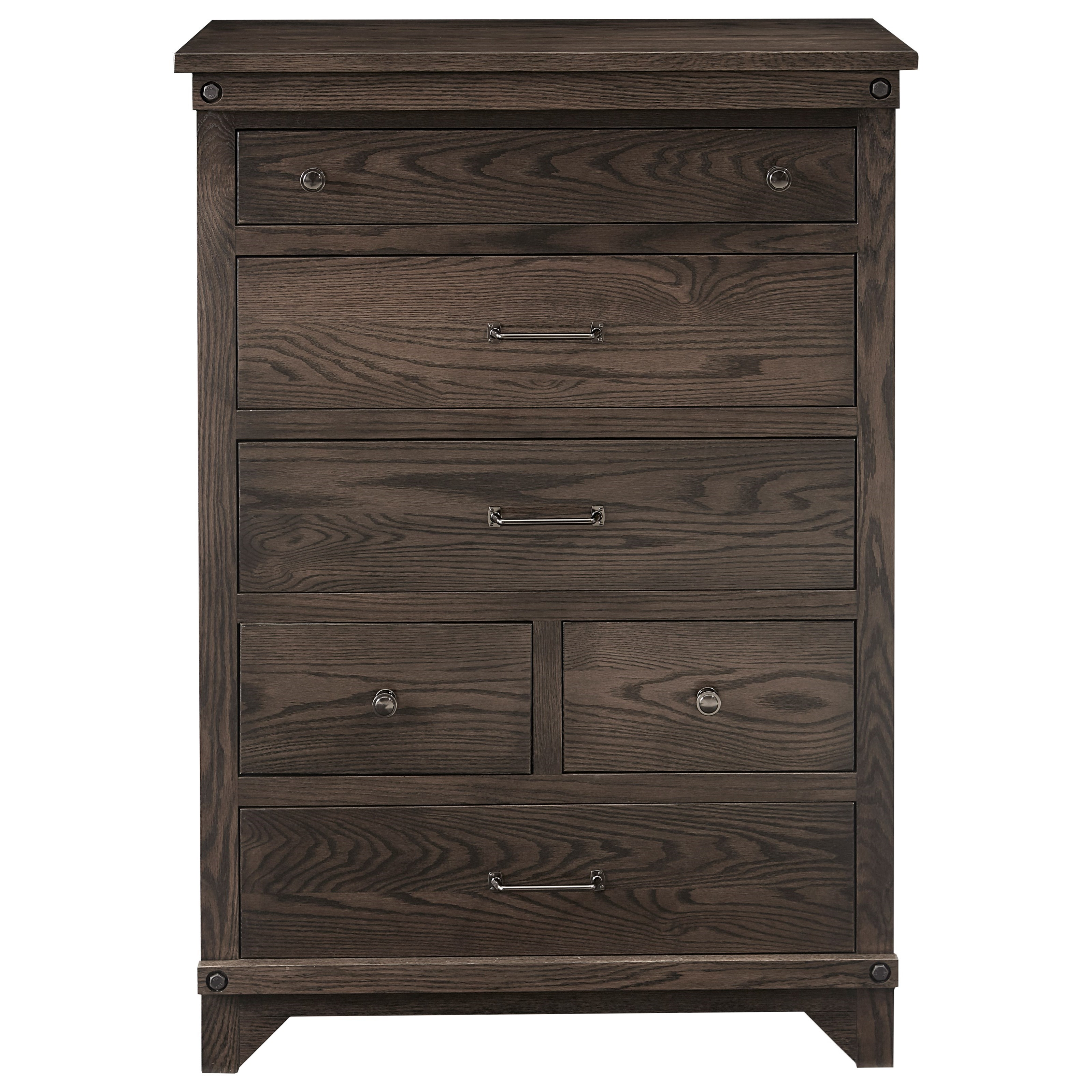 Cedar Lakes Chest of Drawers by Amish Impressions by Fusion Designs at Mueller Furniture