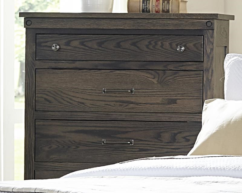 Cedar Lakes Cedar Lakes Chest by Amish Impressions by Fusion Designs at Morris Home