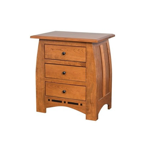 Hayworth Night Stand at Williams & Kay