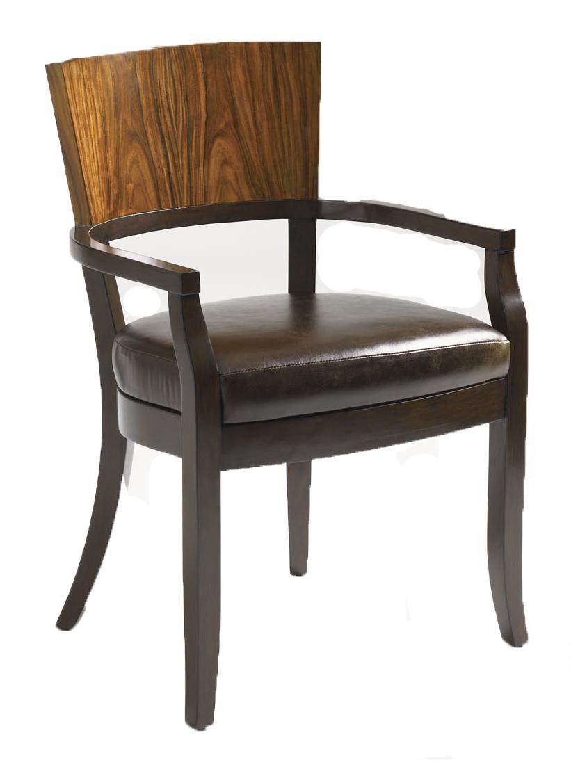 Aquarius Allure Arm Chair by Aquarius at Baer's Furniture