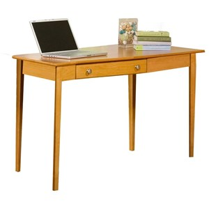 Right Wedge Desk with 1 Drawer