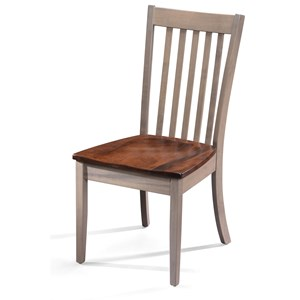 Alex Side Chair