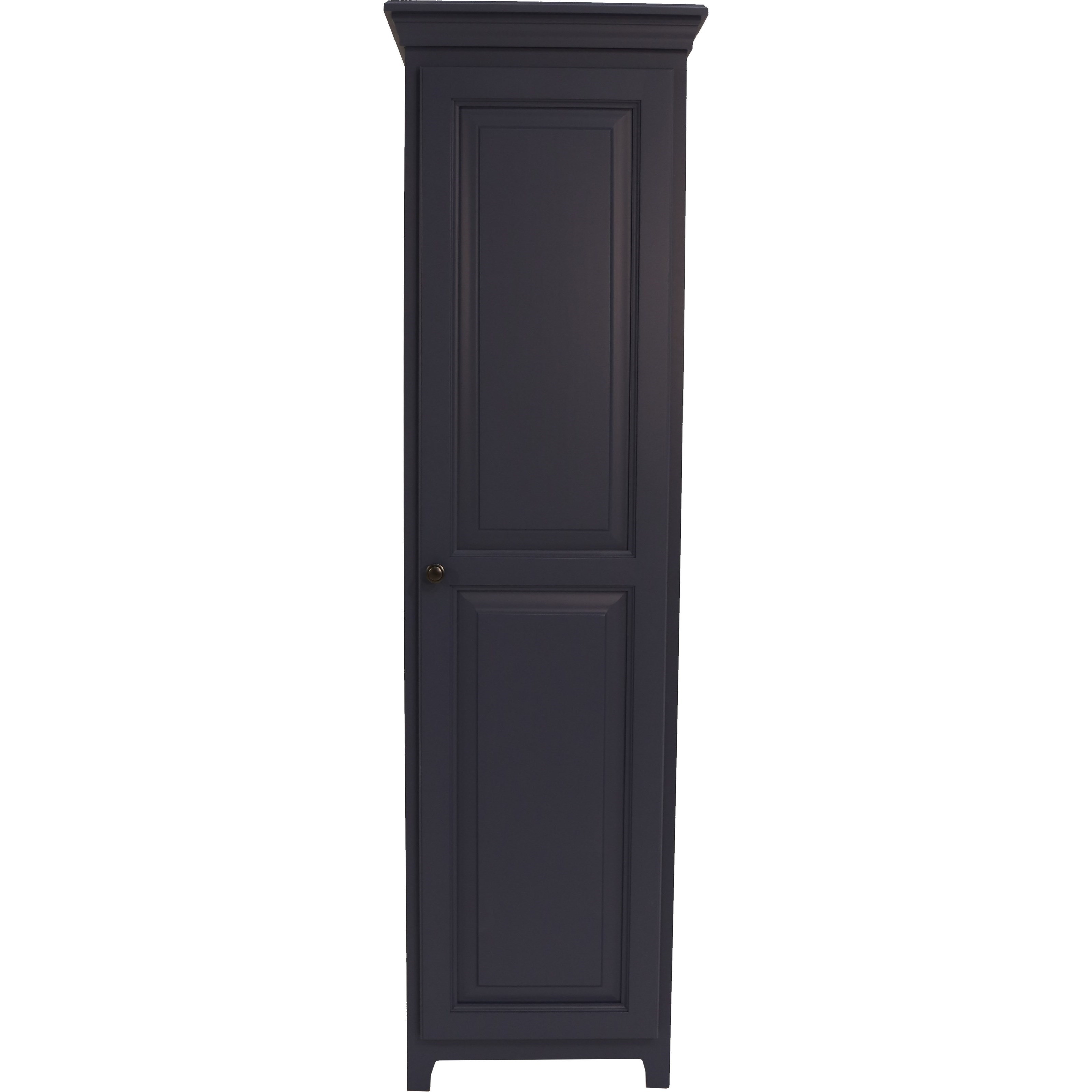 Pantries and Cabinets 1 Door Pantry by Archbold Furniture at Furniture and ApplianceMart