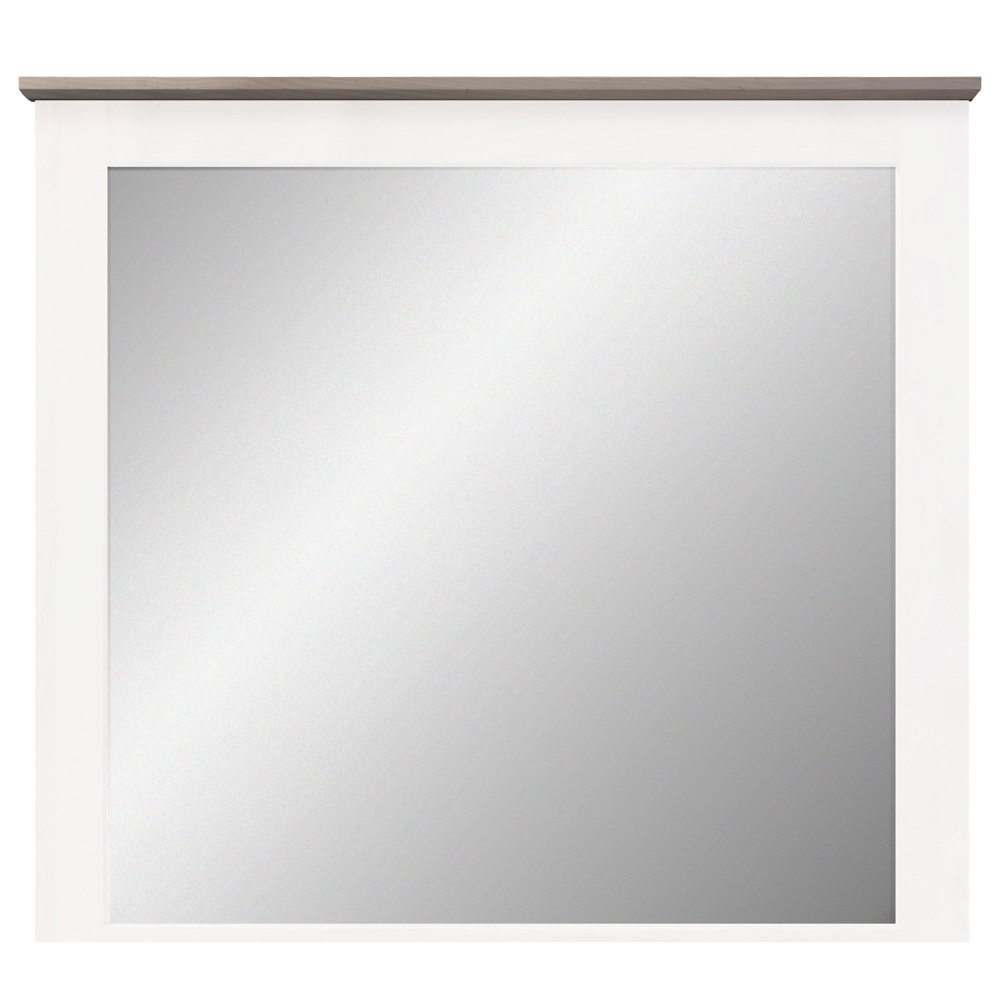 Portland Mirror by Archbold Furniture at Darvin Furniture