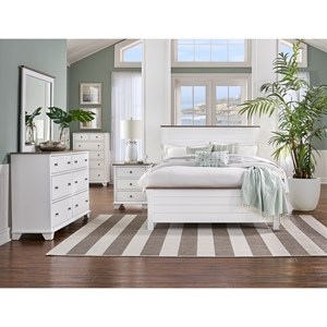 Coastal Bedroom Group