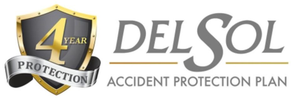 Del Sol Protection Plan 4YR PP -  $1501 to  $1,750 by DS at Del Sol Furniture