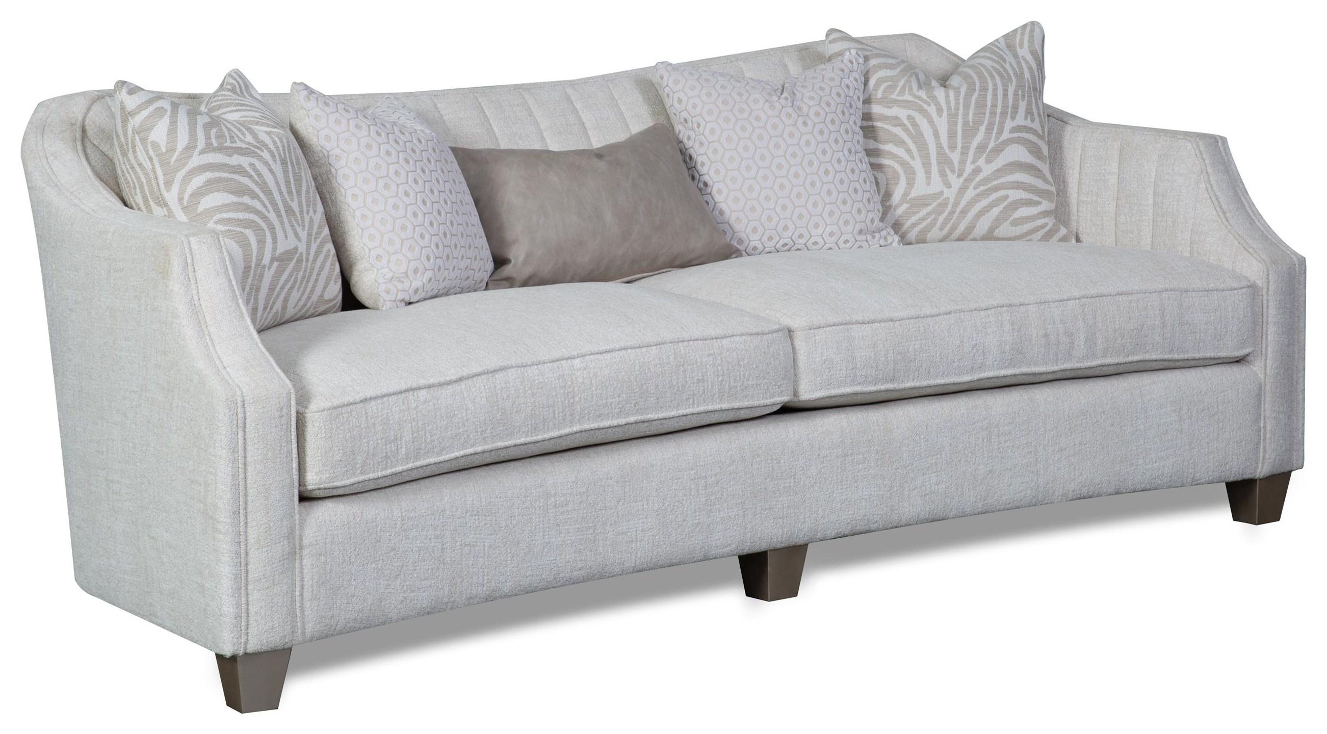 Alaina Sofa by Aria Designs at Stoney Creek Furniture