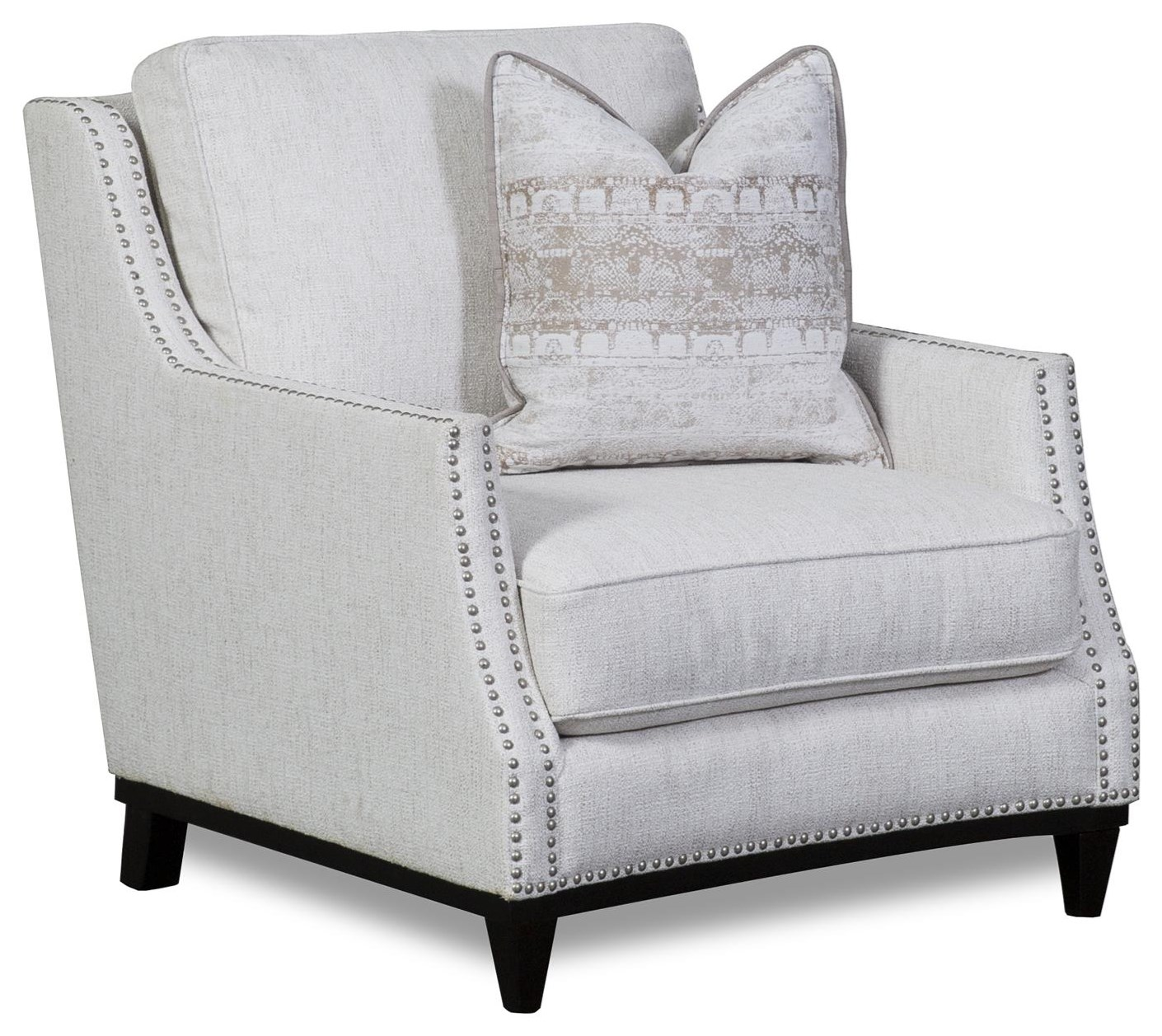 Ava Fresco Chair by Aria Designs at Stoney Creek Furniture