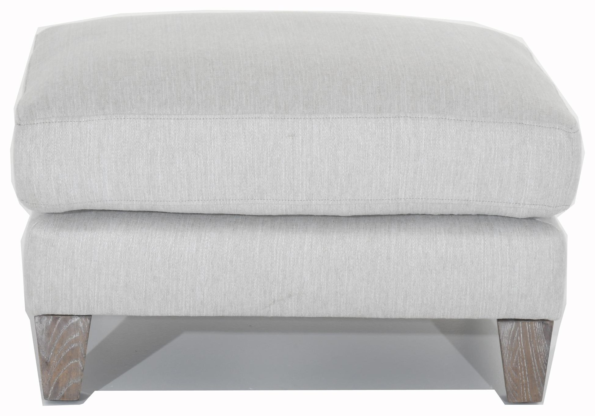 Drew Ottoman by Aria Designs at Baer's Furniture