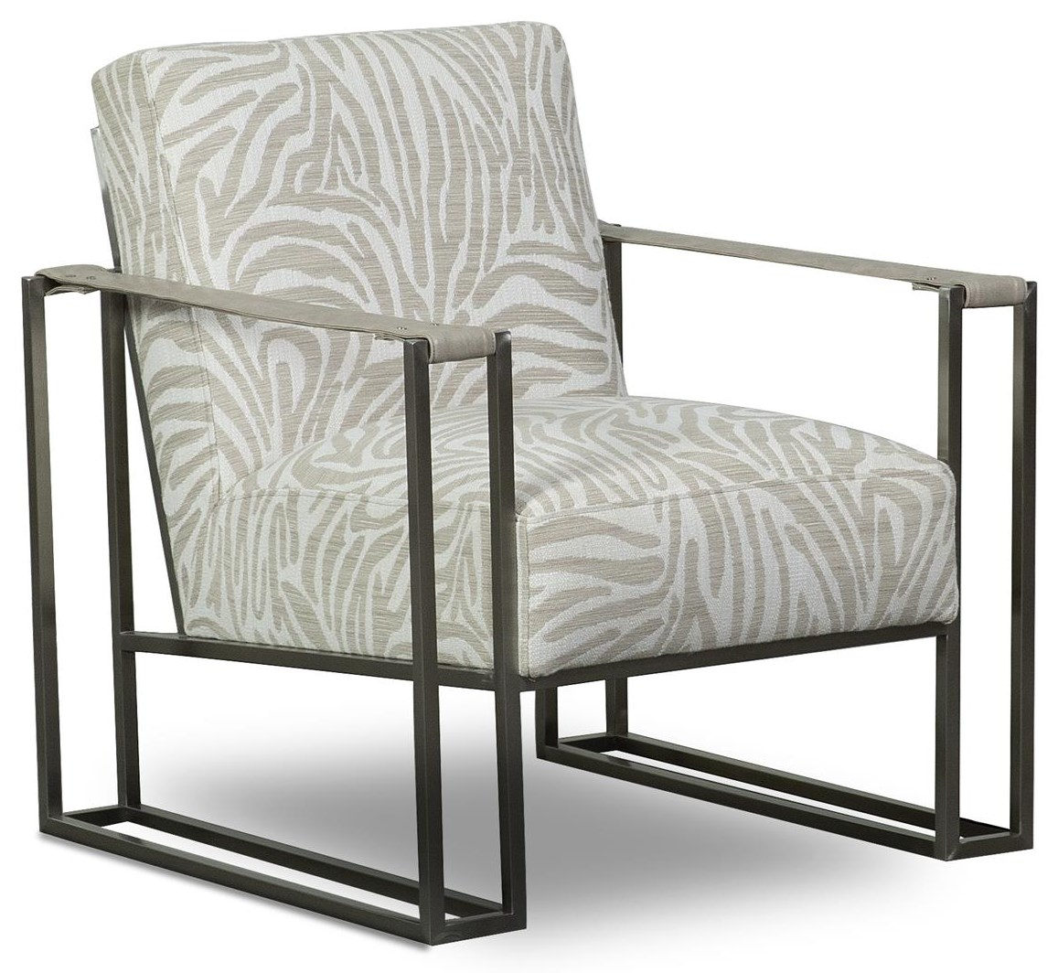 Ellis Accent Chair by Aria Designs at Stoney Creek Furniture