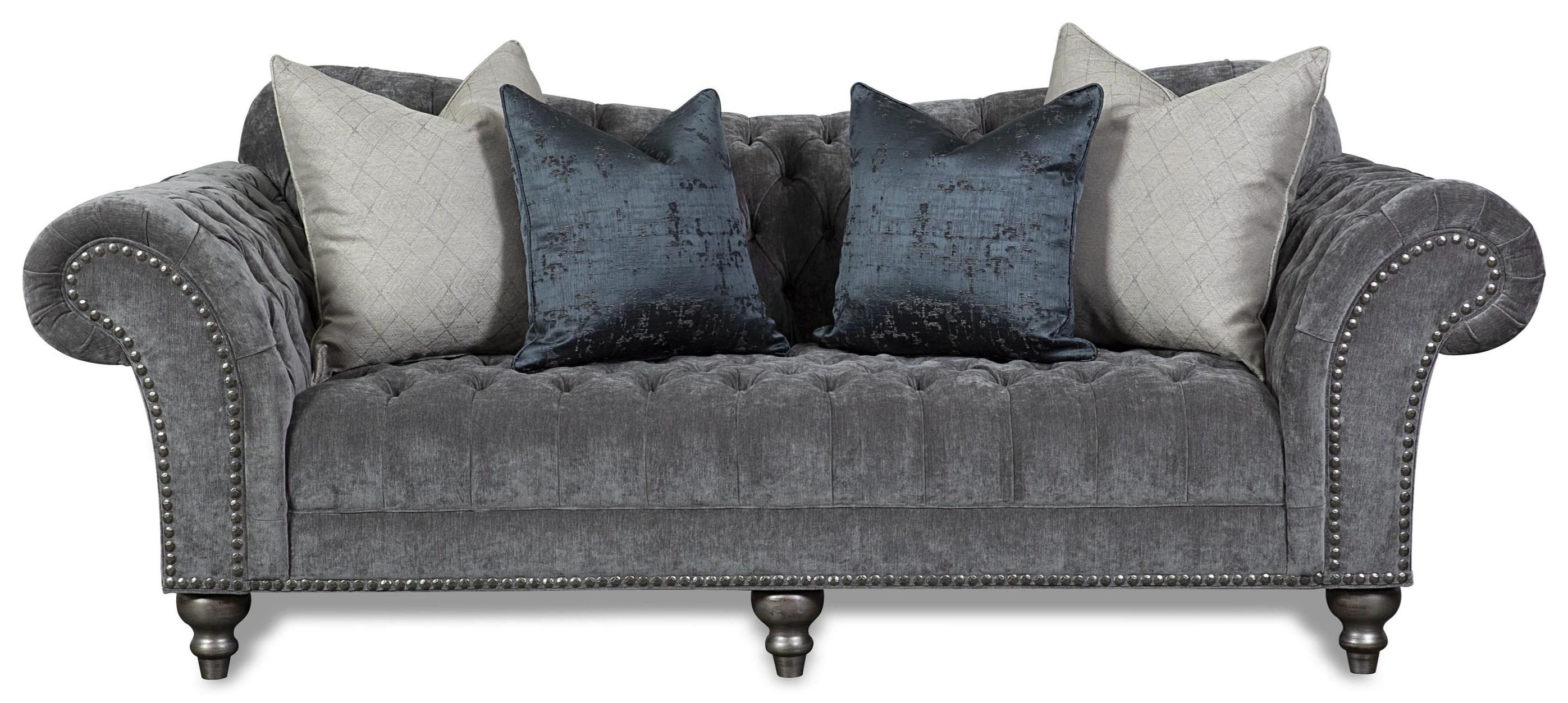 Garbo Garbo Sofa by Aria Designs at Morris Home