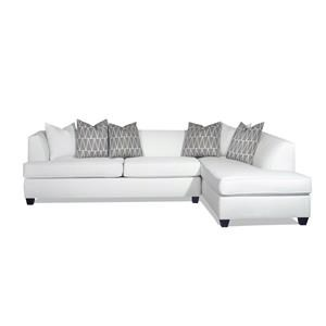 Glenna Sectional Sofa