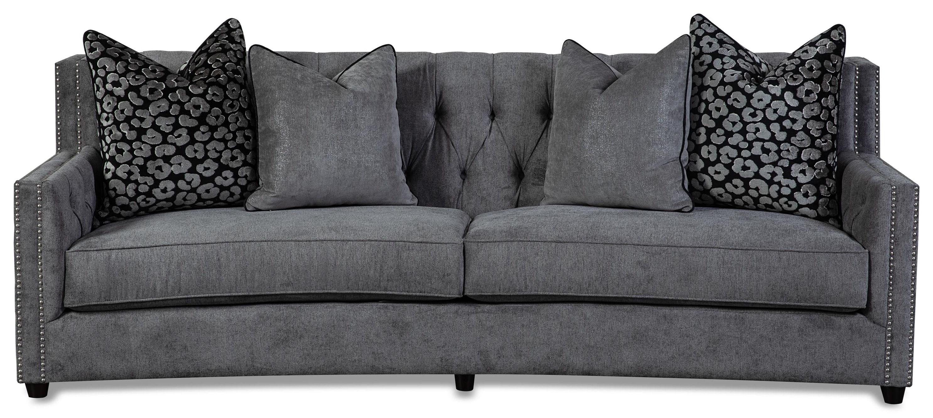 Rialto Rialto Sofa by Aria Designs at Morris Home