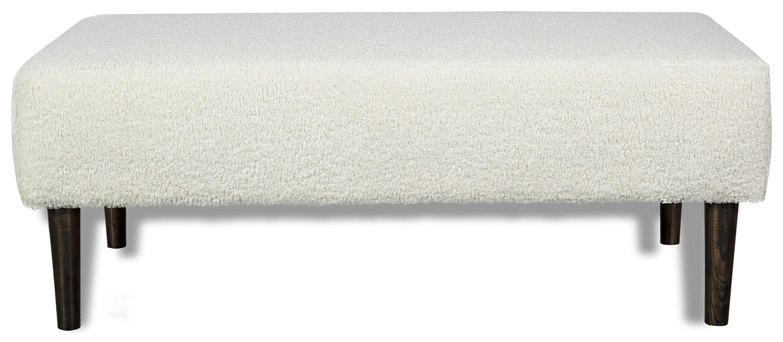 Vancouver Ottoman by Aria Designs at Stoney Creek Furniture