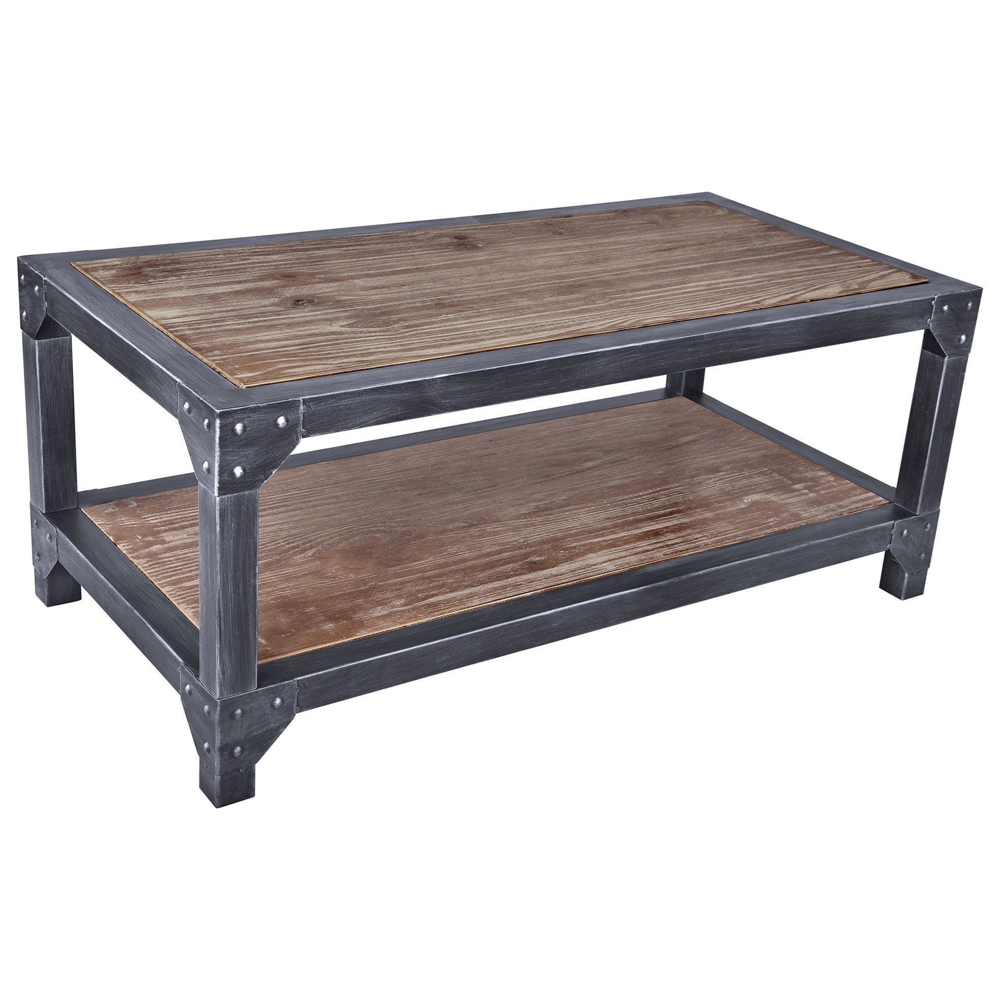 Astrid Coffee Table by Armen Living at Fisher Home Furnishings