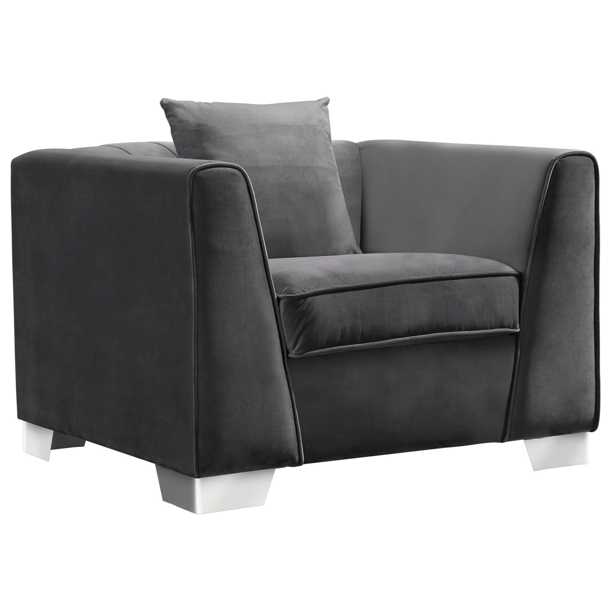 Cambridge Contemporary Chair at Sadler's Home Furnishings