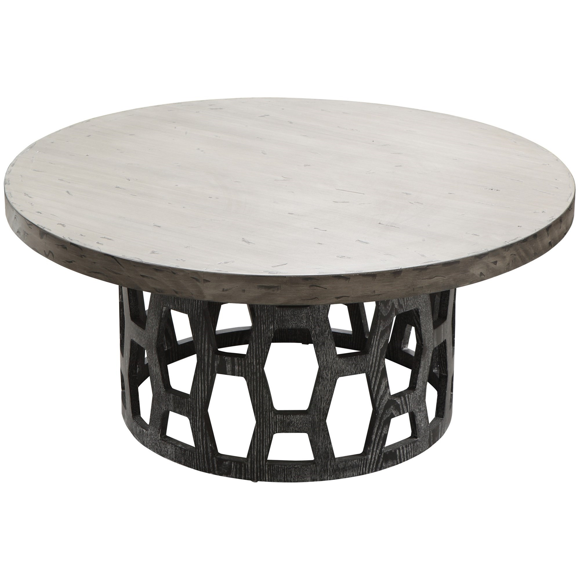 Centennial Coffee Table at Sadler's Home Furnishings