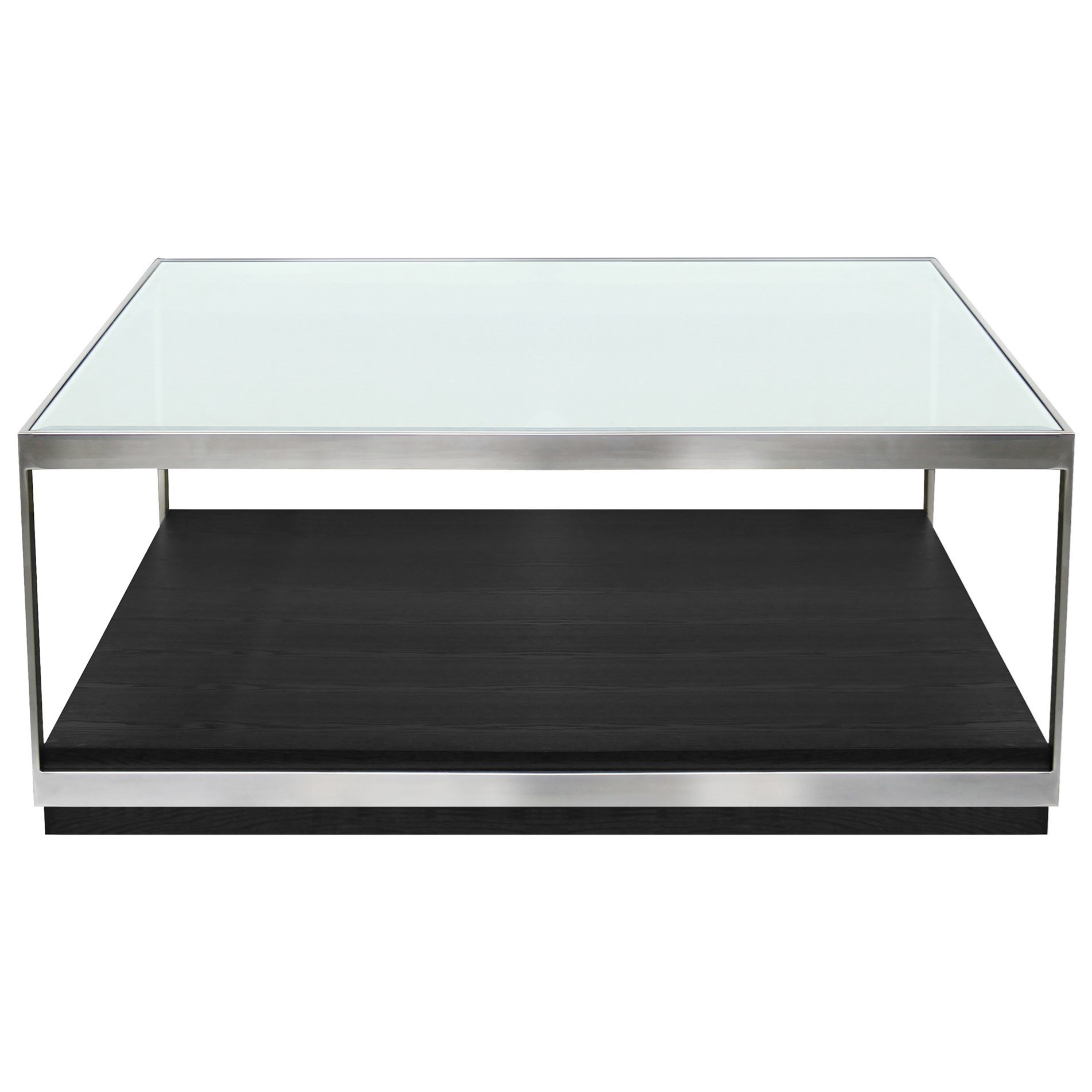 Manchester Contemporary Coffee Table at Sadler's Home Furnishings
