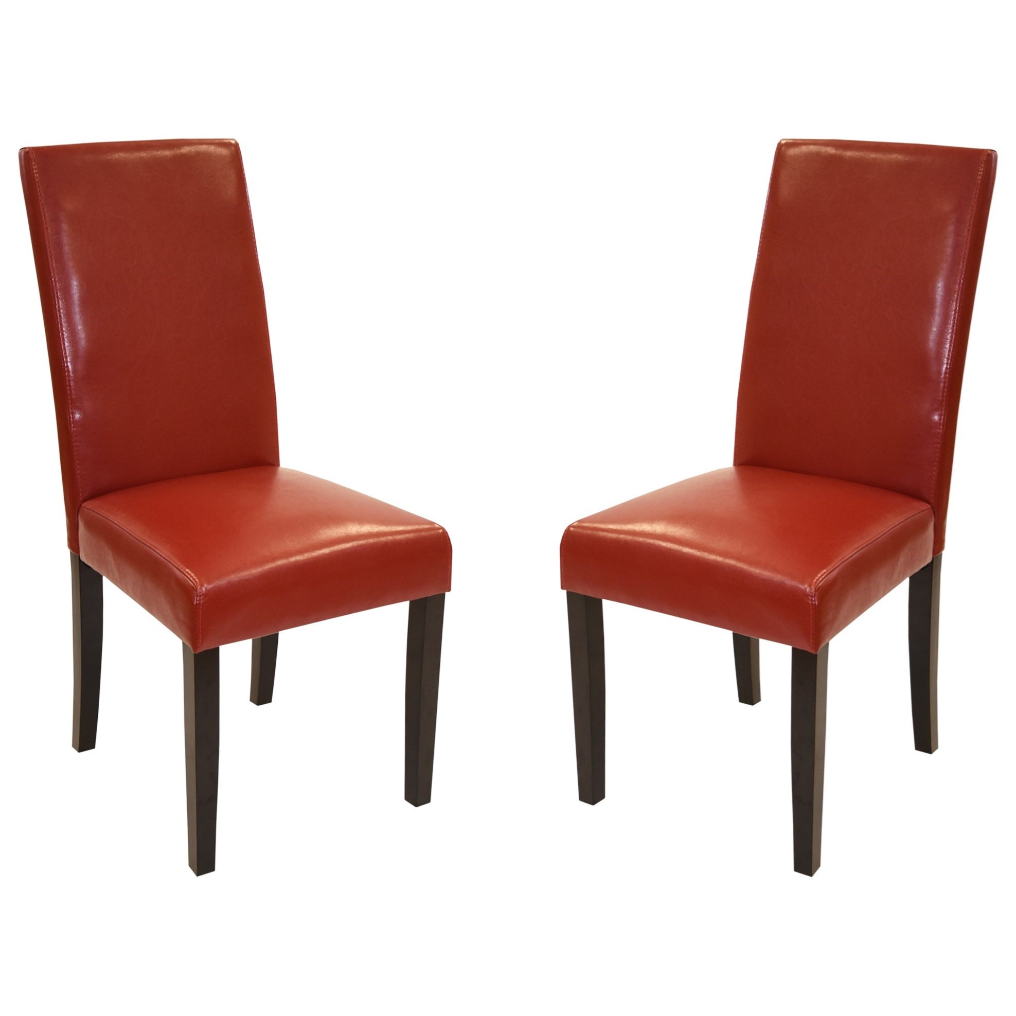MD-014  Set of 2 Side Chairs at Sadler's Home Furnishings