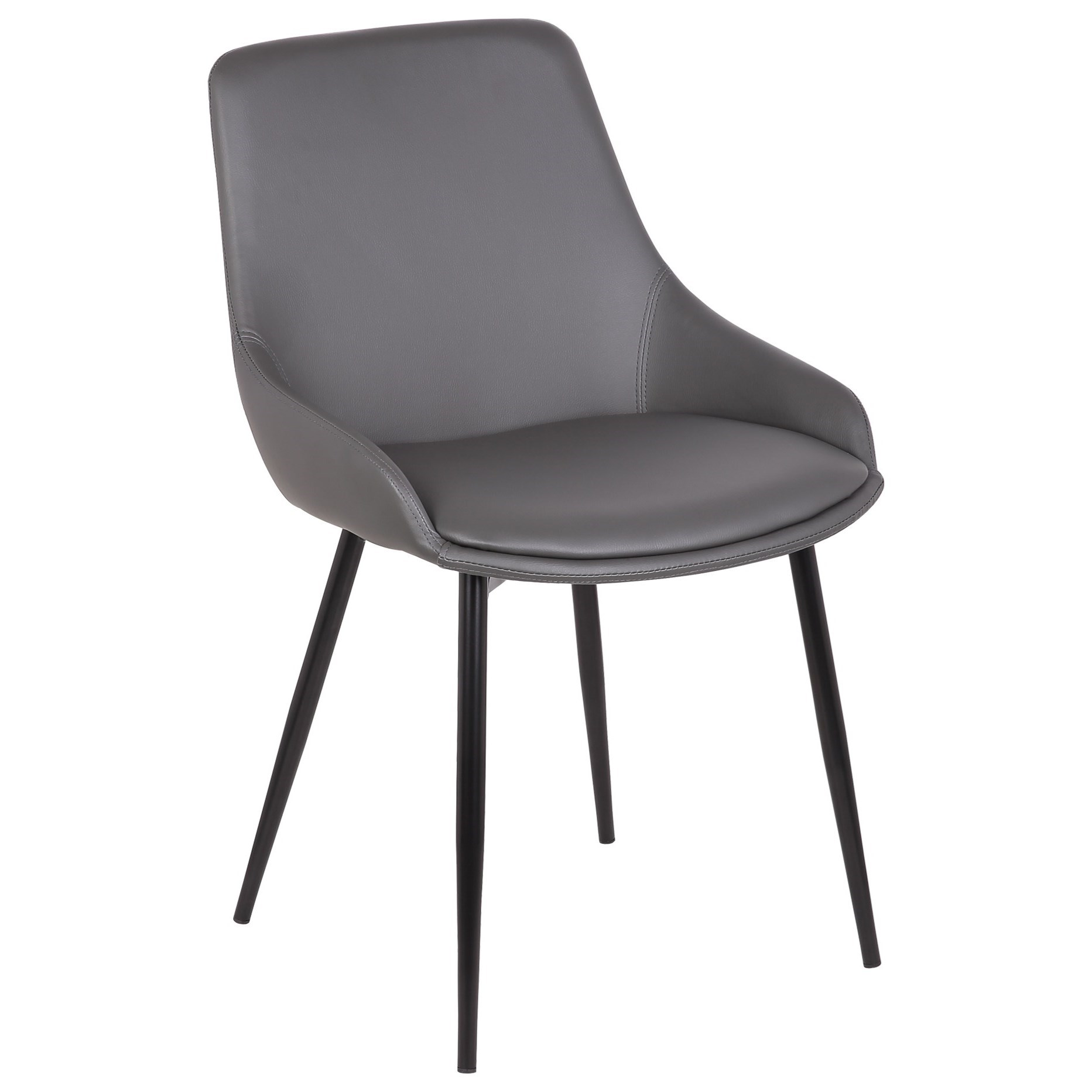 Mia Side Chair at Sadler's Home Furnishings