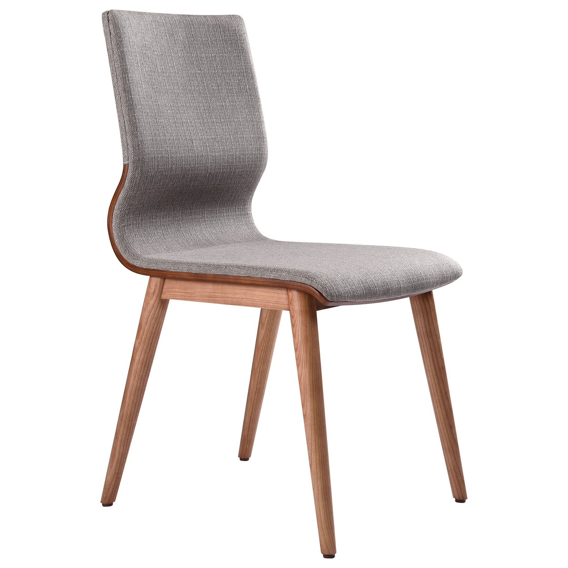 Robin Mid-Century Dining Chair - Set of 2 at Sadler's Home Furnishings