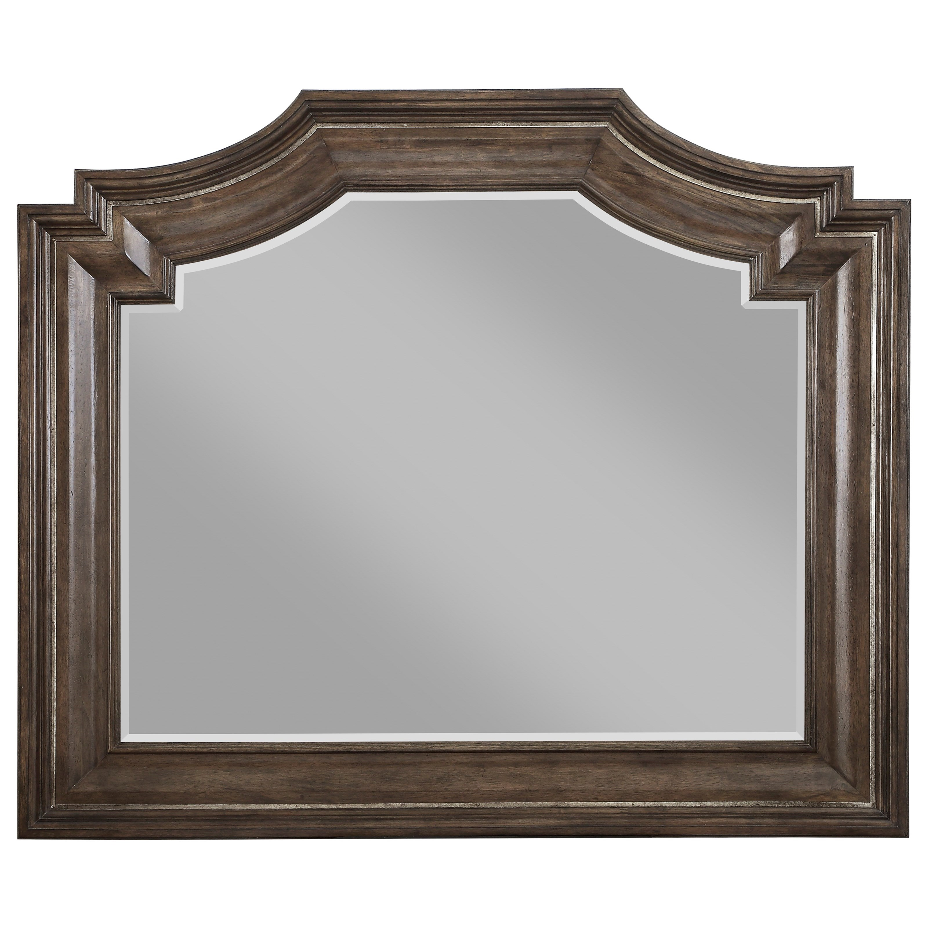 Landmark Mirror by A.R.T. Furniture Inc at Powell's Furniture and Mattress