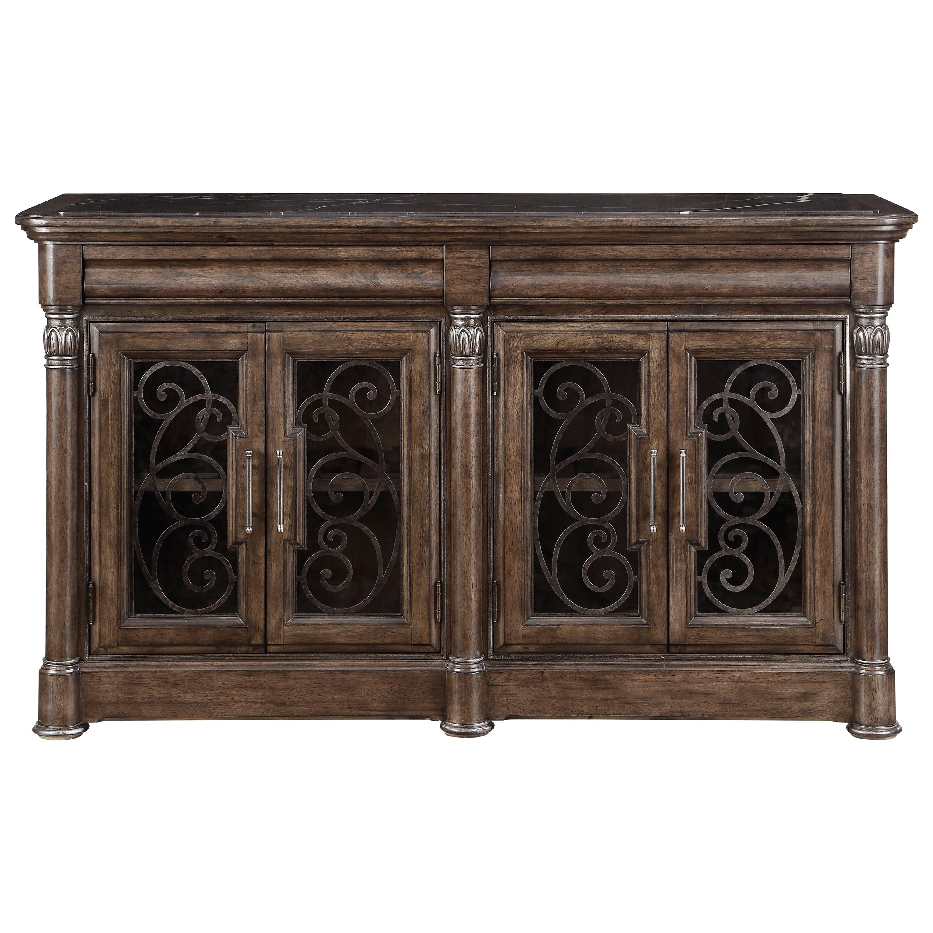 Landmark Buffet by A.R.T. Furniture Inc at Dream Home Interiors