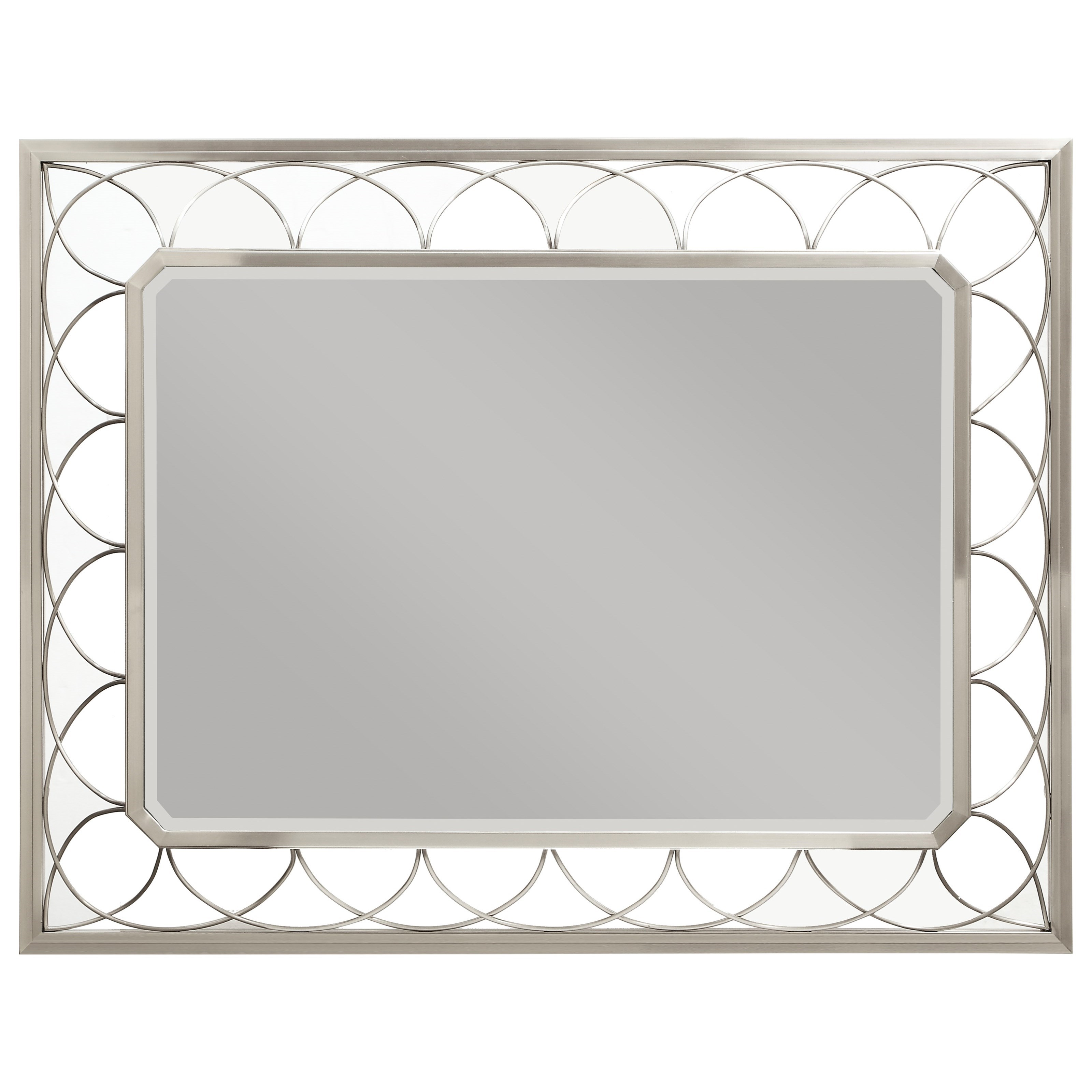 La Scala Mirror by A.R.T. Furniture Inc at Baer's Furniture