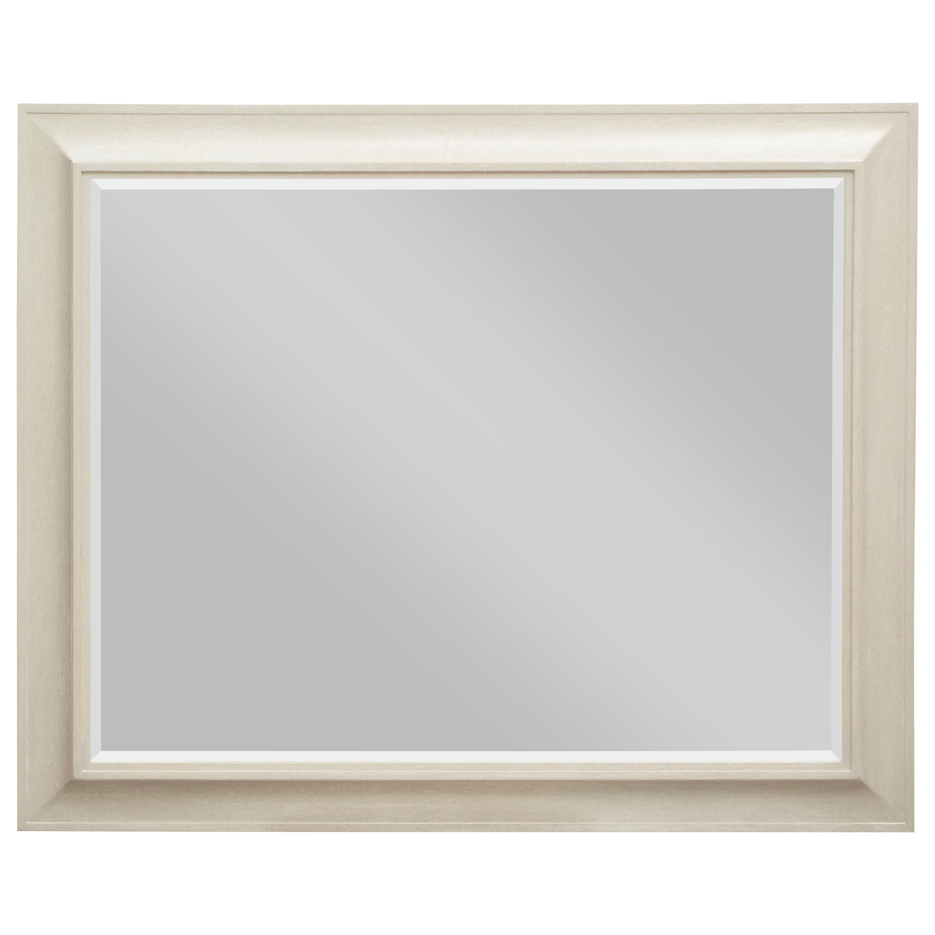 La Scala Landscape Mirror by A.R.T. Furniture Inc at Baer's Furniture