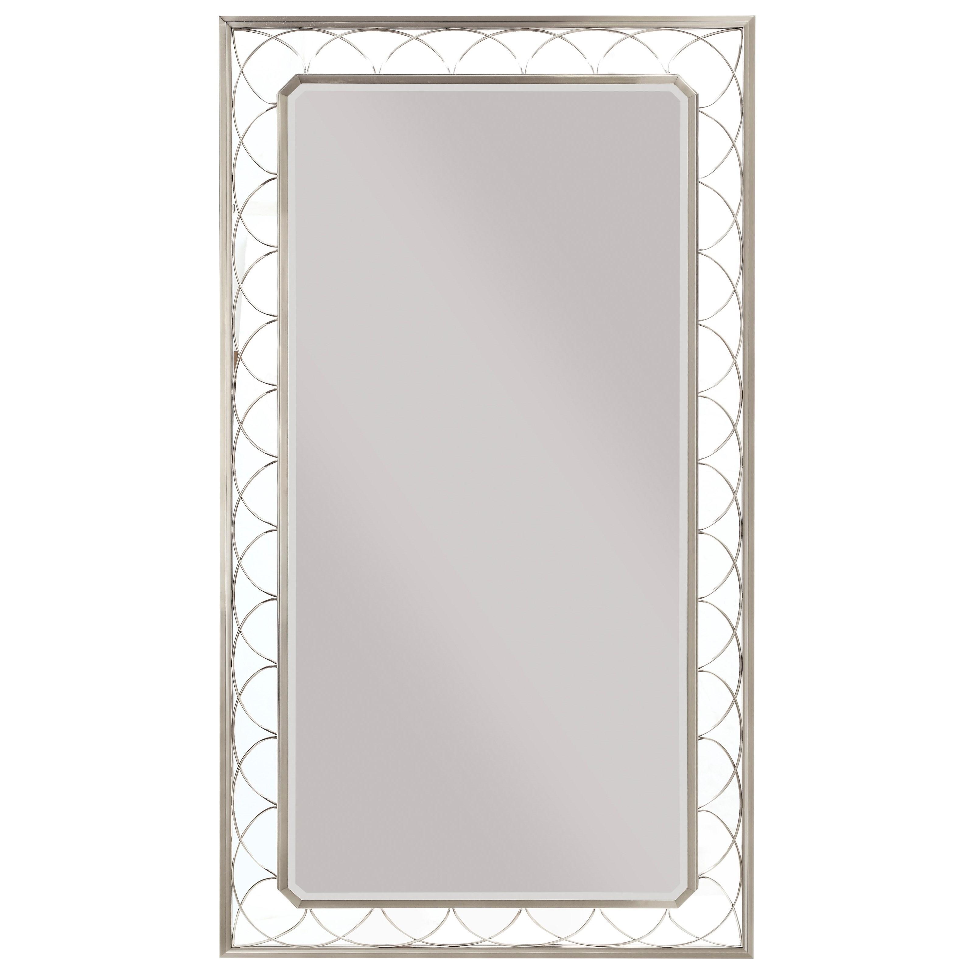 La Scala Floor Mirror by Klien Furniture at Sprintz Furniture