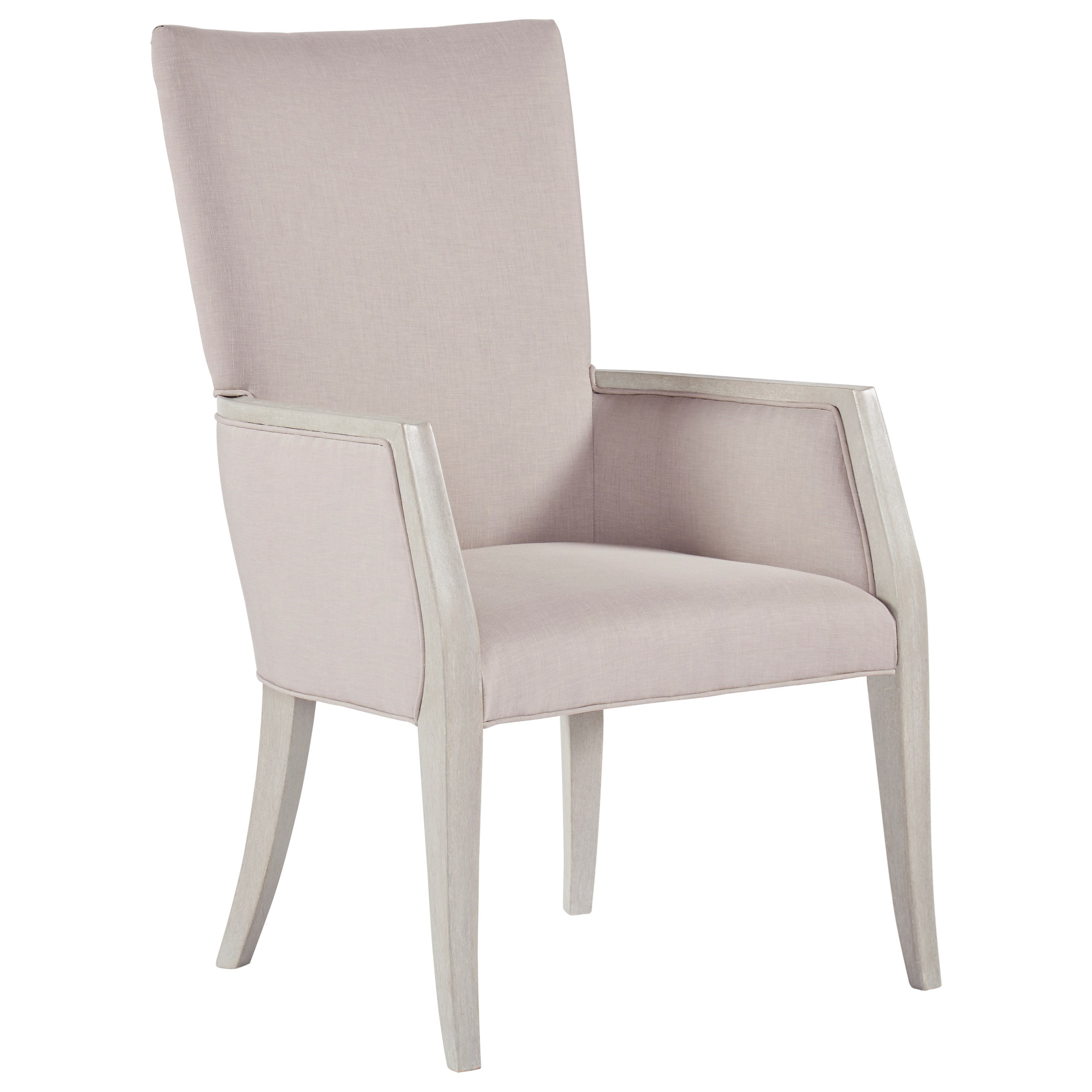 La Scala Dining Arm Chair by A.R.T. Furniture Inc at Story & Lee Furniture