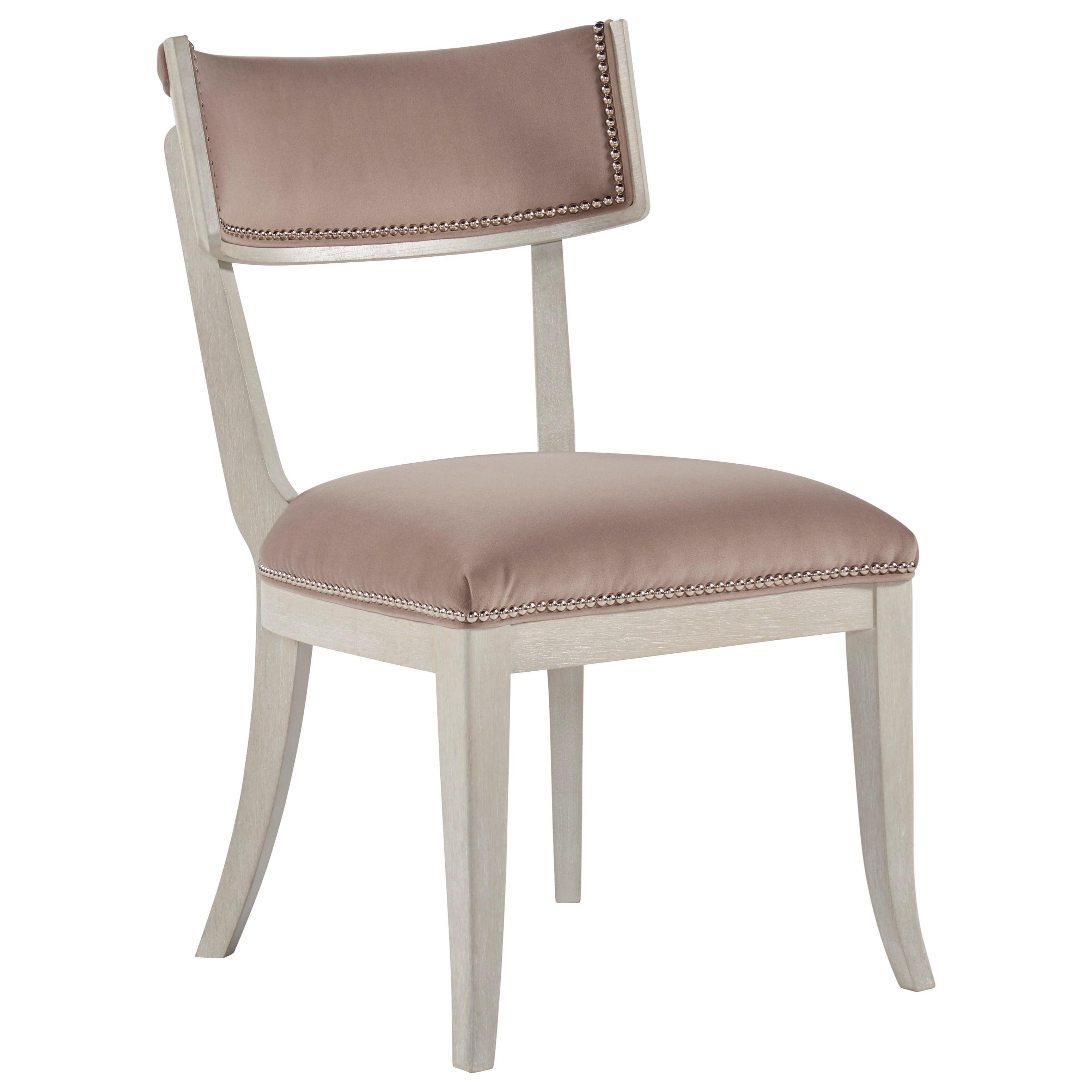 La Scala Dining Side Chair by Klien Furniture at Sprintz Furniture