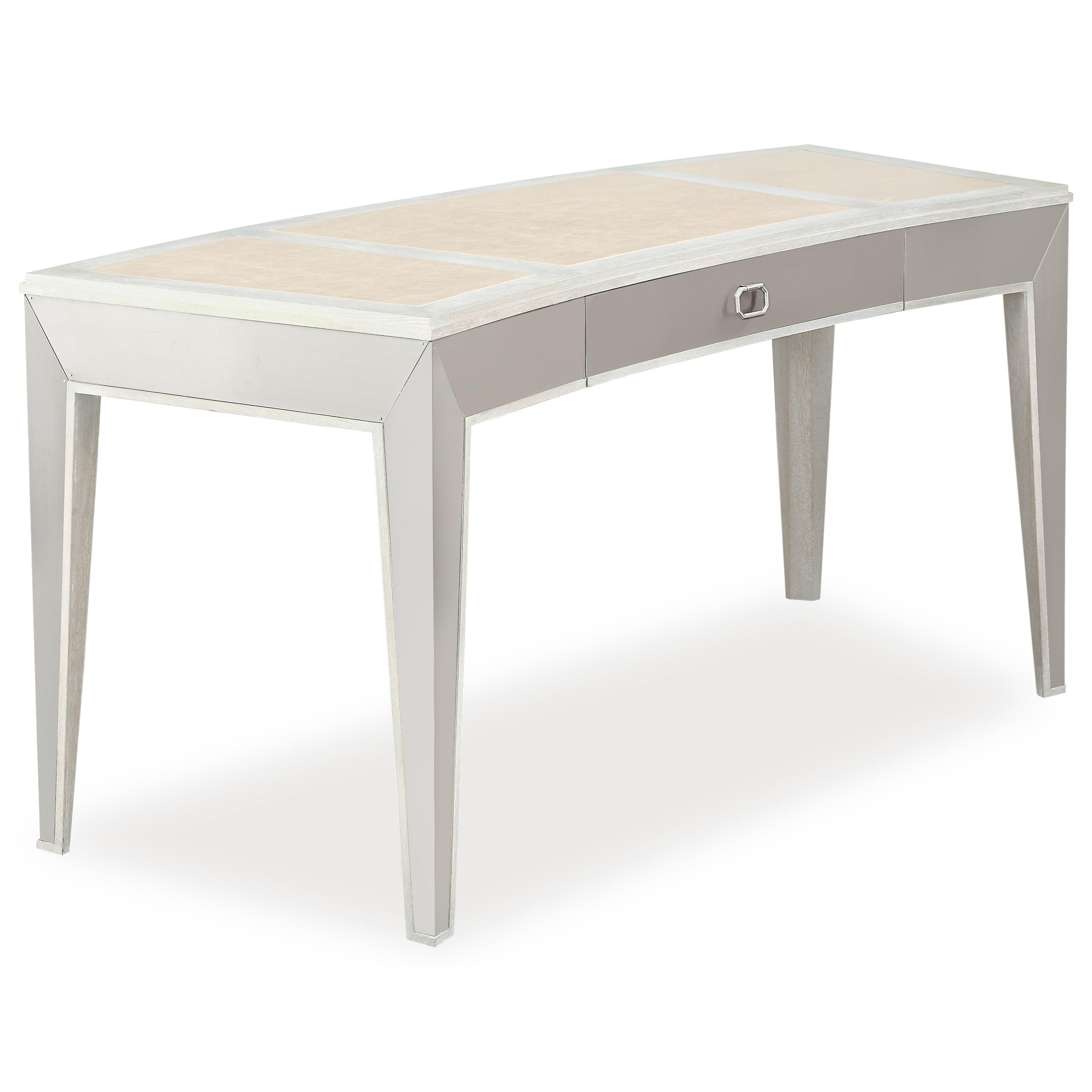 La Scala Writing Desk by A.R.T. Furniture Inc at Dream Home Interiors